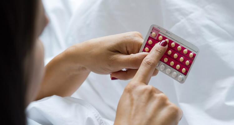 tabletki antykoncepcyjne a libido