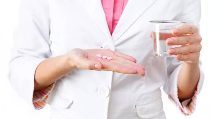 Tabletki na libido dla pań
